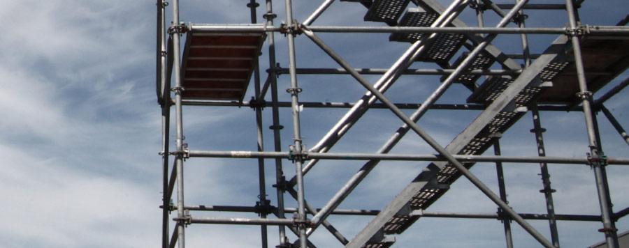 Scaffolding Erecting Procedure : Scaffolding canada scaffold supply co ltd